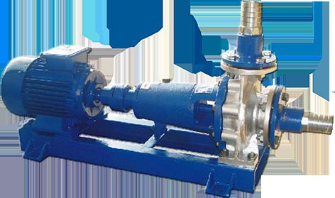 Akmisan Norm Centrifugal Pumps