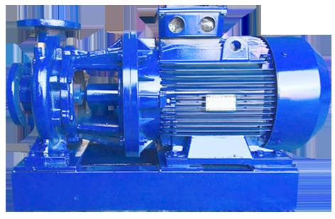 Akmisan Monobloc Centrifugal Pumps