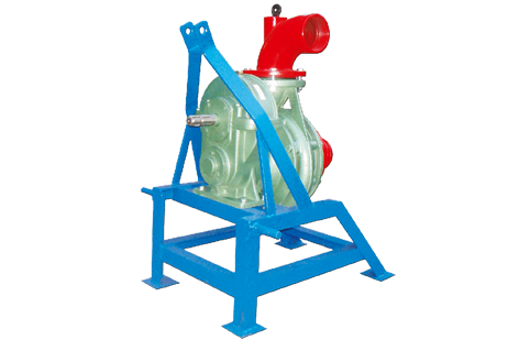 Akmisan Tractor Power Centrifugal Pumps